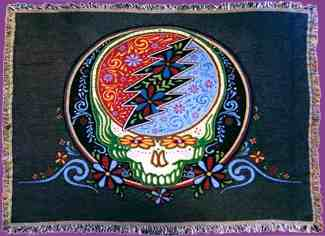 grateful-dead-day-of-the-dead-blanket