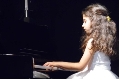 Saggio Musica 2016-17