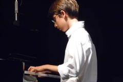 Saggio Musica 2016-18