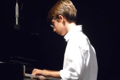 Saggio Musica 2016-19