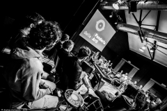 Mike Mangini 2015 foto by Andrea Stefanello(28)
