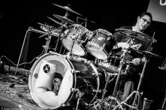 Mike Mangini 2015 foto by Andrea Stefanello(36)