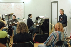 Clinic Scott Reeves (2)