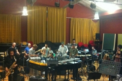Prove Orchestra del Rock diretta da Vittorio Cosma (1)