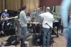 Prove Orchestra del Rock diretta da Vittorio Cosma (2)