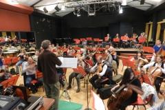 Prove Orchestra Roma Sinfonietta (1)