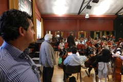Prove Orchestra Roma Sinfonietta (2)