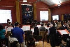 Prove Orchestra Roma Sinfonietta (5)