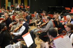 Prove Orchestra Roma Sinfonietta (9)